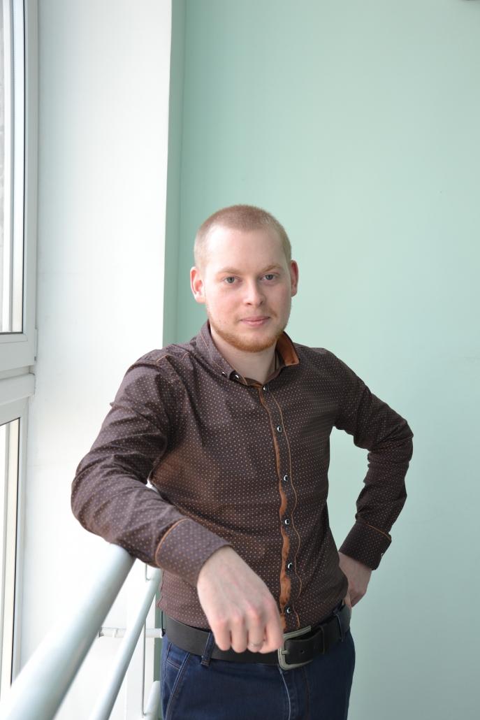 Валерій Янковський